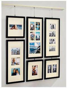 to display my travel photos?