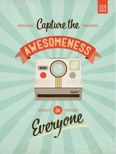 Free Capture the Awesomeness... Printable from BasicGrey