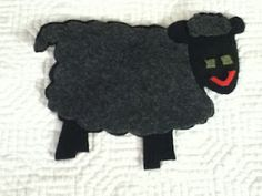 baa baa black sheep...and so much more!