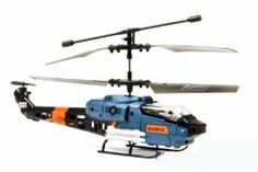 """V268 Viefly 3 Channel Helicopter with Gyro Cobra RTR Mini RC HELICOPTER BEST RC MINI HELICOPTER OF 2011 by viefly. $21.98. Built-in GYRO for beginners. This helicopter was voted BETTER than the Syma S107. Charge Time: 30-45 minutes, Flight Duration: 8-12 minutes. Withstands Crashes very durable helicoper, Sold by Airsoft Gi Joe 5/5 Stars. Perfect RC Helicopter for Beginners. This Brand New 3 Channel Gyro RC helicopter is a top seller Helicopter in Malls. At 7"""" long, it e..."""