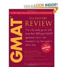 The Official Guide for GMAT Review, 12th Edition $21.06