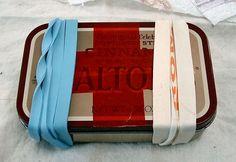 22 uses for an altoids tin