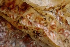 Cueva de las Manos (Cave of the Hands), Santa Cruz, Argentina: UNESCO World Heritage Site with cave paintings from 9,000 to 13,000 years ago