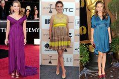 Natalie Portman so pretty pregnant - love her style