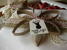 great holiday ideas for using toilet paper rolls