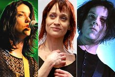 Fiona Apple and Jack White on Spinner's Best Albums of 2012 So Far
