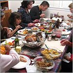 12 Ways to Use Tech on Thanksgiving