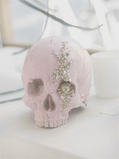 Pearls and skulls