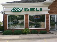 Apr 16, 2011 - Kerry B. voted for Club Deli as the BEST Sandwich Shop ... Vote for the places you LOVE on the CityVoter Cedar Rapids A-List and earn points, pins and amazing deals along the way. Voting ends May 14...