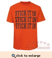 only Hokies aren't offended by this saying! :-)