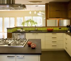 10 Easy Ways to Go Green in the #Kitchen (Cultivate.com)