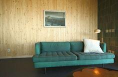 Blair residence par Bruce Bolander