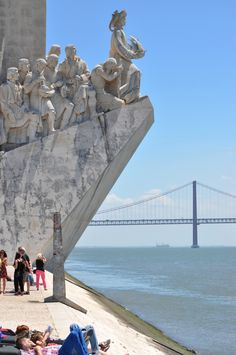 Travels to Lisbon! - Your jaw may kind of drop -  by @shannonellenp for @modelmenagerie 27.06.2014 #portugal #travel #photo