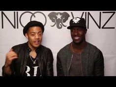 """Blog Post about introducing theme using the song """"Am I Wrong?"""" by Nico and Vinz."""
