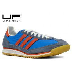 Adidas SL 72 Azul