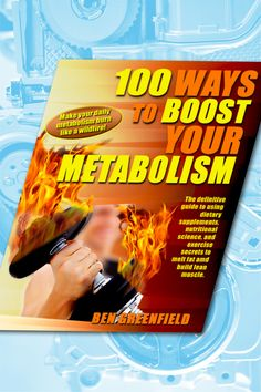 The One Secret to Boost Your Metabolism