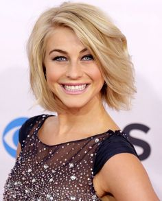 Julianne Hough People's Choice Awards 2013. Hair someday maybe