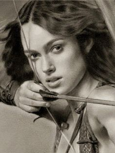 This is the only course I have come across where you can watch a professional artist demonstrates how to draw people.