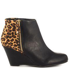 Gabrela - Leopard Report $59.99