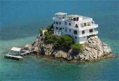 Island Home.