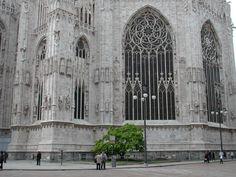 Architectural Beauty: Duomo di Milano