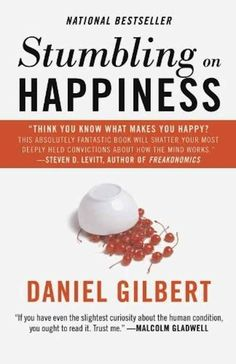 Learn why you're never satisfied.   21 Books That Will Teach You Something Important