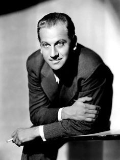 Melvyn Edouard Hesselberg  better known as Melvyn Douglas, was an American actor.(Ninitchka, Hud, Being There)  1901-81