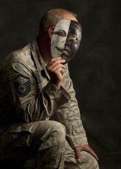 #PTSD: Read, Learn, Understand #MentalHealth - MilitaryAvenue.com