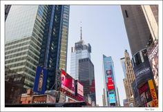 Anís del mono en Times Square... ¿real o montaje?