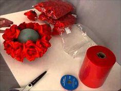 DIY Pomander aka Kissing Ball