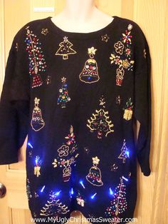 Ugly Sweater Party on Pinterest | Christmas Sweaters, Sweaters and