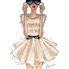 Fashion illustration <3
