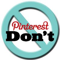 A Guide to Proper Pintiquette {Pinterest Tips & Tricks}