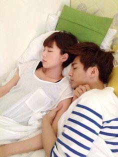 Guo 2014 Yan Puff And Aaron Dating