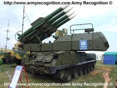 anti aircraft vehicles | ... . Russian BUK-M3 anti-aircraft system to armoured vehicle picture