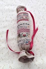 cross stitch needle roll - Google zoeken