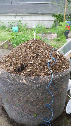 Compost y mas..