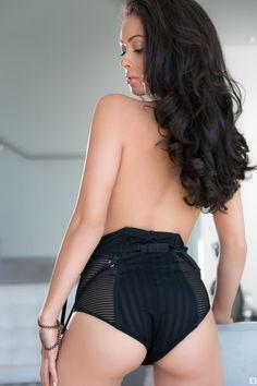 March 2013 #Playboy Playmate: Ashley Doris
