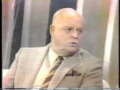 Merv Griffin with Don Rickles, 1985 - part 1 of 3!
