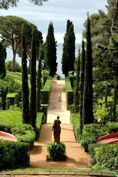 Santa Clotilde Gardens, Spain