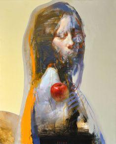 Zin Lim - Empty Kingdom - Art Blog