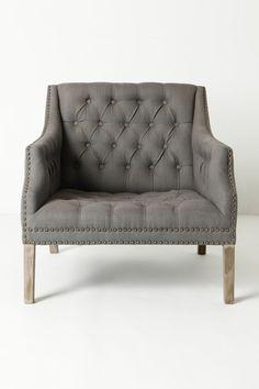 Anthropologie  Benson Chair