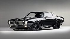 1200 hp 1970 Pontiac Firebird