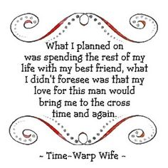Putting the cross at the center of your marriage.
