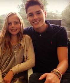 jack and finn harries family - photo #30