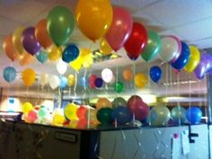 Cubicle/office Decorations on Pinterest