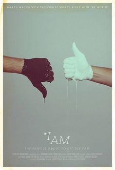 *I AM