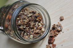 Sweet & Easy Paleo Granola
