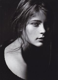 Ellie Ross #portrait #fashion #models