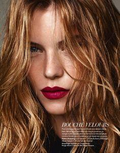 lipstick envy.
